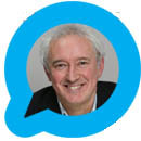 John Malcolm, business writer with wordwork and director of JDM Marketing